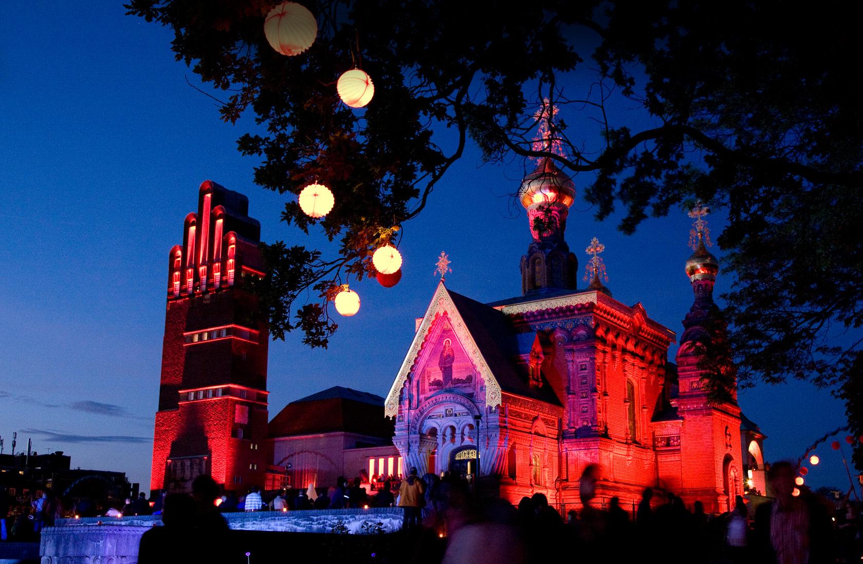 festival darmstadt